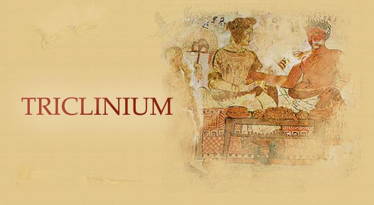 Triclinium