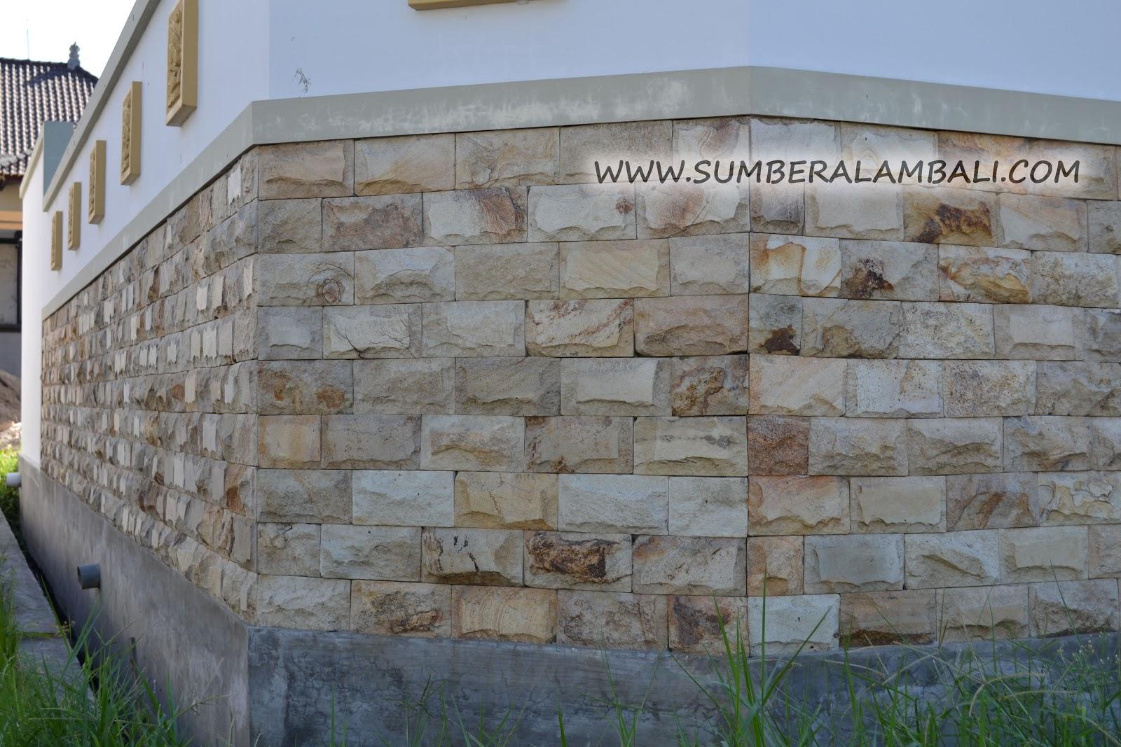 berbagi informasi dan pengetahuan contoh pemasangan batu