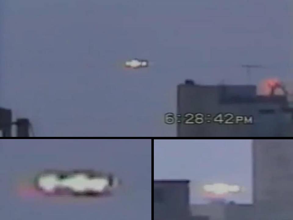 UFO landing in Mexico City? - Mar 20, 2013 Ufo 2013