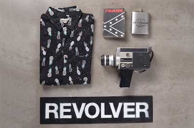Revolver - On a Summer Day Collection en #TiendaFitzrovia.