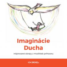 Kúpiť knihu IMAGINÁCIE DUCHA