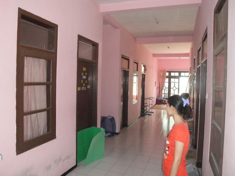 Rumah Kost Dijual Lelang di Belakang Kampus UNMUH III Malang 02