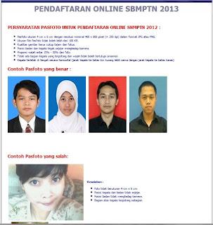 daftar online universitas tanjungpura