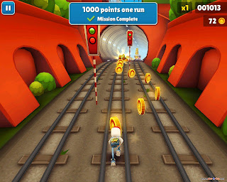 subway+surfers+pc 01 Subway Surfers 2013 For PC