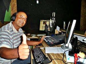 RÁDIO MAIRI FM DA CIDADE DE MAIRI