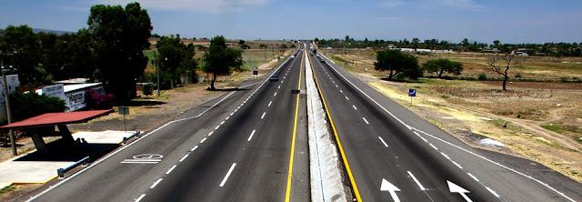 Autopista Queretaro - Irapuato
