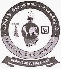 Download TNOU Admit Card/Hall Ticket 2014 For UG & PG Exams@ tnou.ac.in