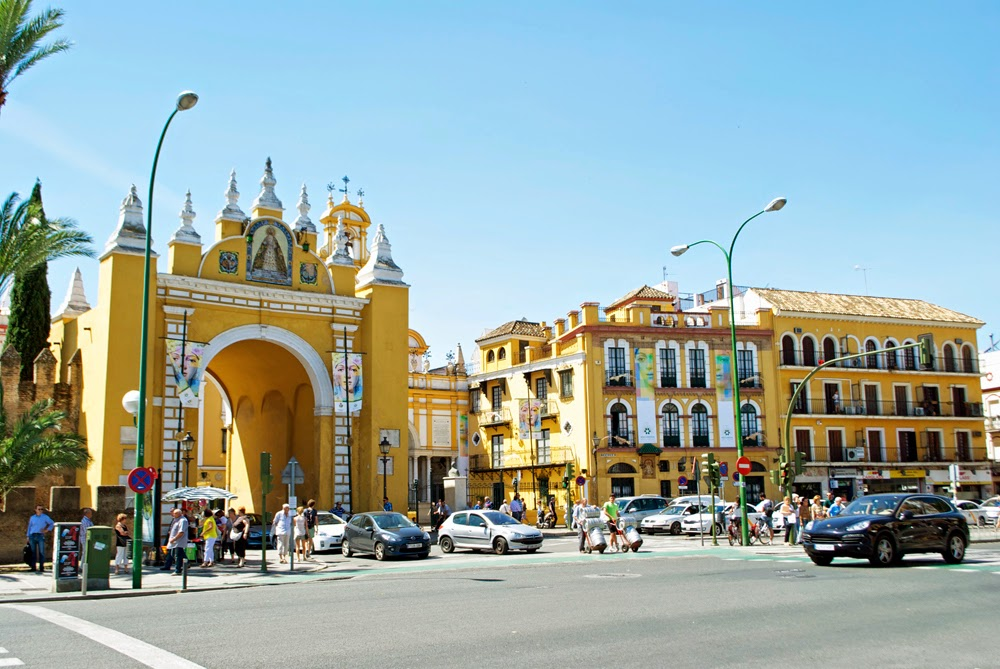 La Macarena, Seville, Spain