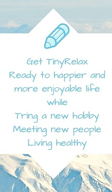TinyRelax - Free Now