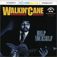Walkin' Cane - Help Yourself