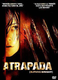 Ver Atrapada (2010) Online