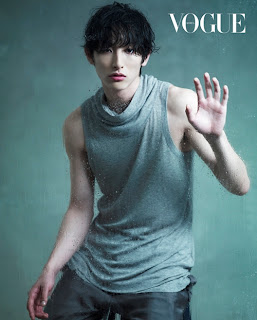 gambar Lee Soo Hyuk