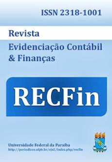 Revista Evidenciação Contábil & Finanças