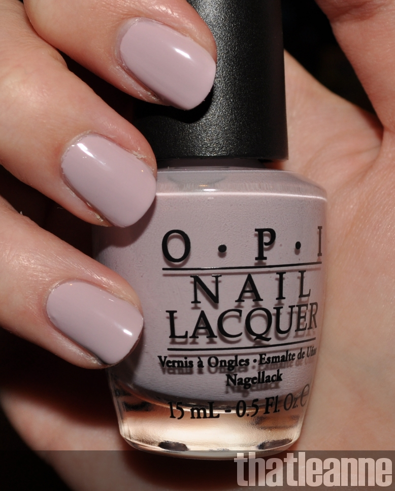 thatleanne: OPI Pirates Collection Swatches with Mermaid ...