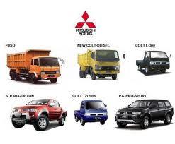 Mitsubishi Cars