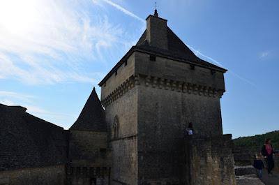 Castell de Castelnaud