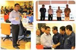lowongan kerja PINS Indonesia 2013