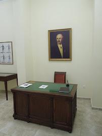 ΜΟΥΣΕΙΟ  Γ. ΣΚΛΑΒΟΥΝΟΥ