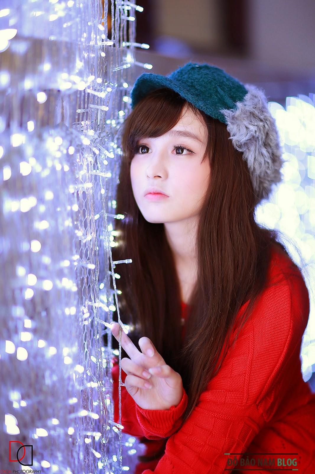 Ảnh đẹp girl xinh mới nhất 2014 được tuyển chọn 19