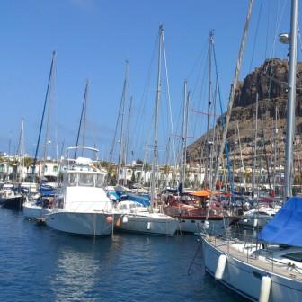Marina de Anfi del Mar, Gran Canaria