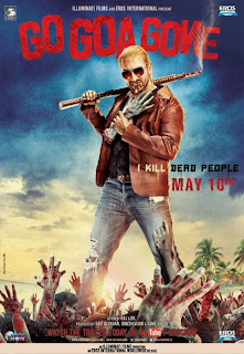 Go Goa Gone full movie
