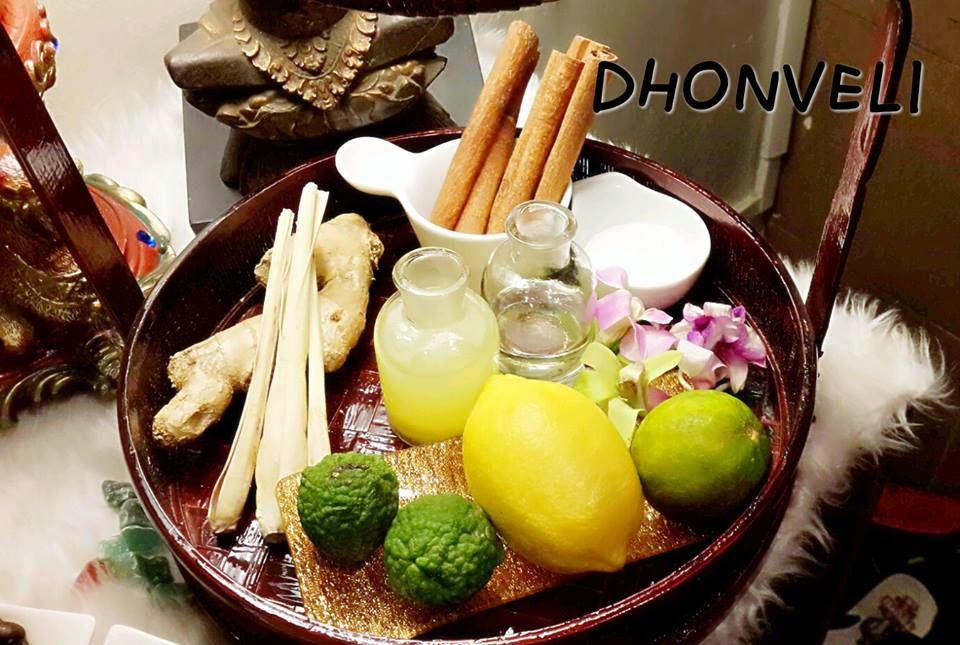 Dhonveli