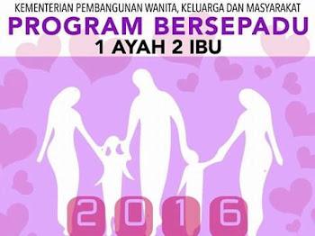 WW #131    Program Poligami 1 Malaysia (P1M) 2016