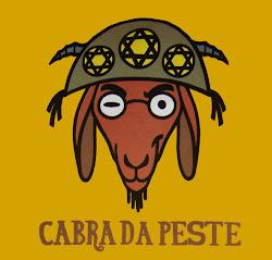 Cabra de Peste