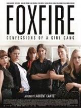 Foxfire (2012) Online Latino