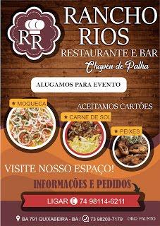 RANCHO RIOS