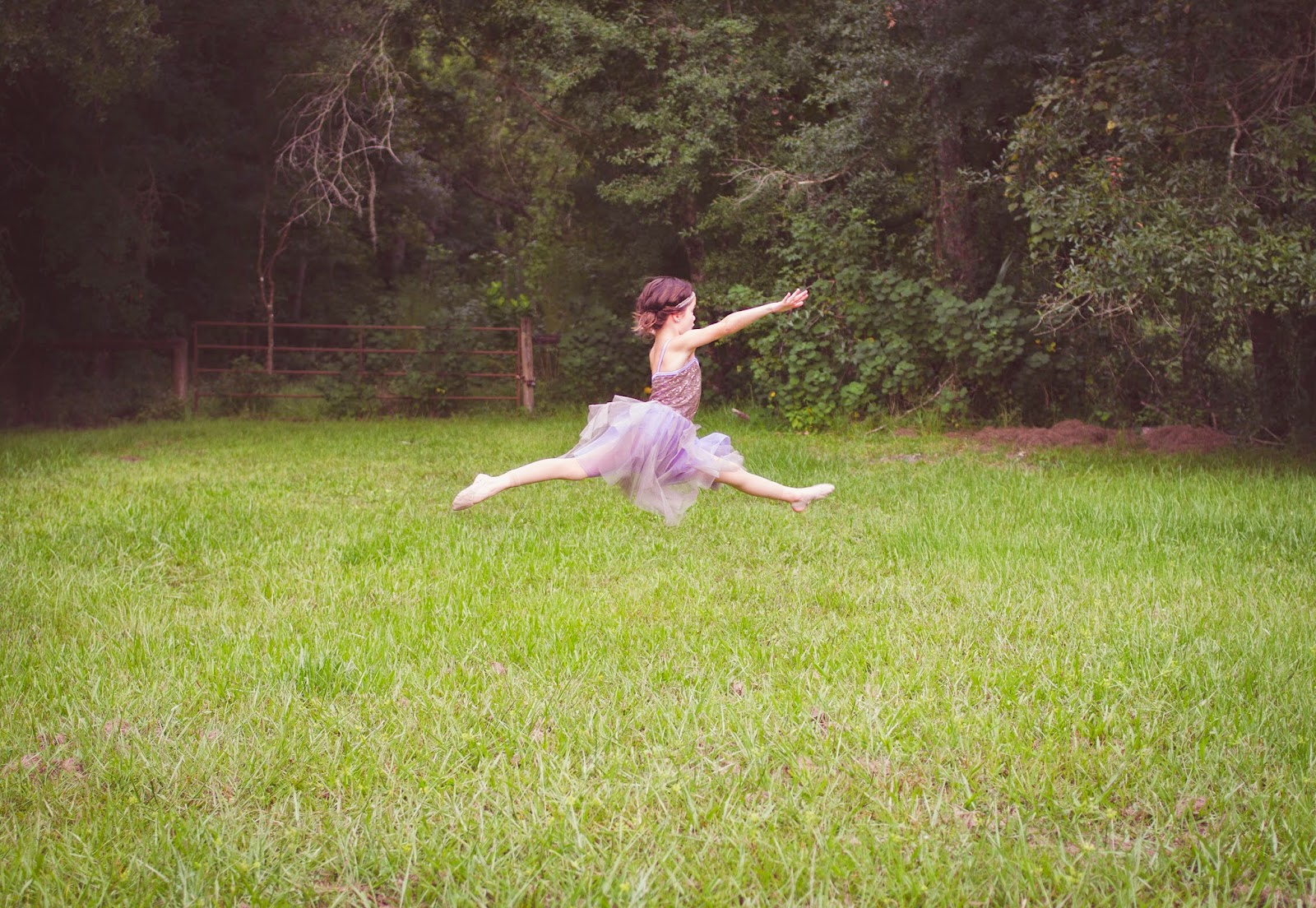 Land O Lakes FL dance photographer
