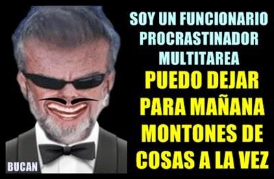 procrastinar-funcionarios-multitarea-meme