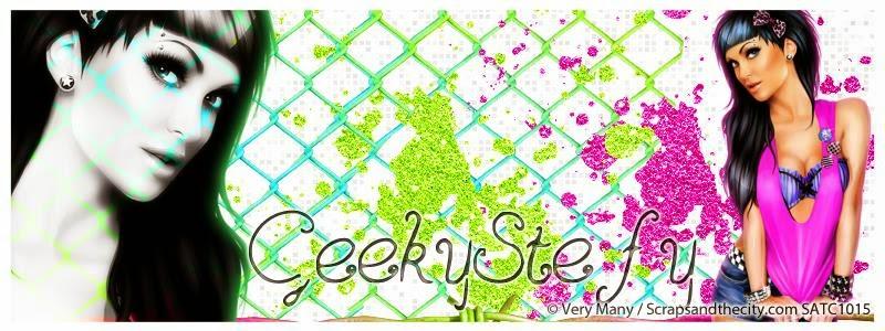 GeekyStefy