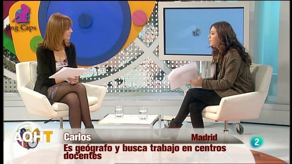 MARIA JOSE MOLINA, AQUI HAY TRABAJO (13.01.15)