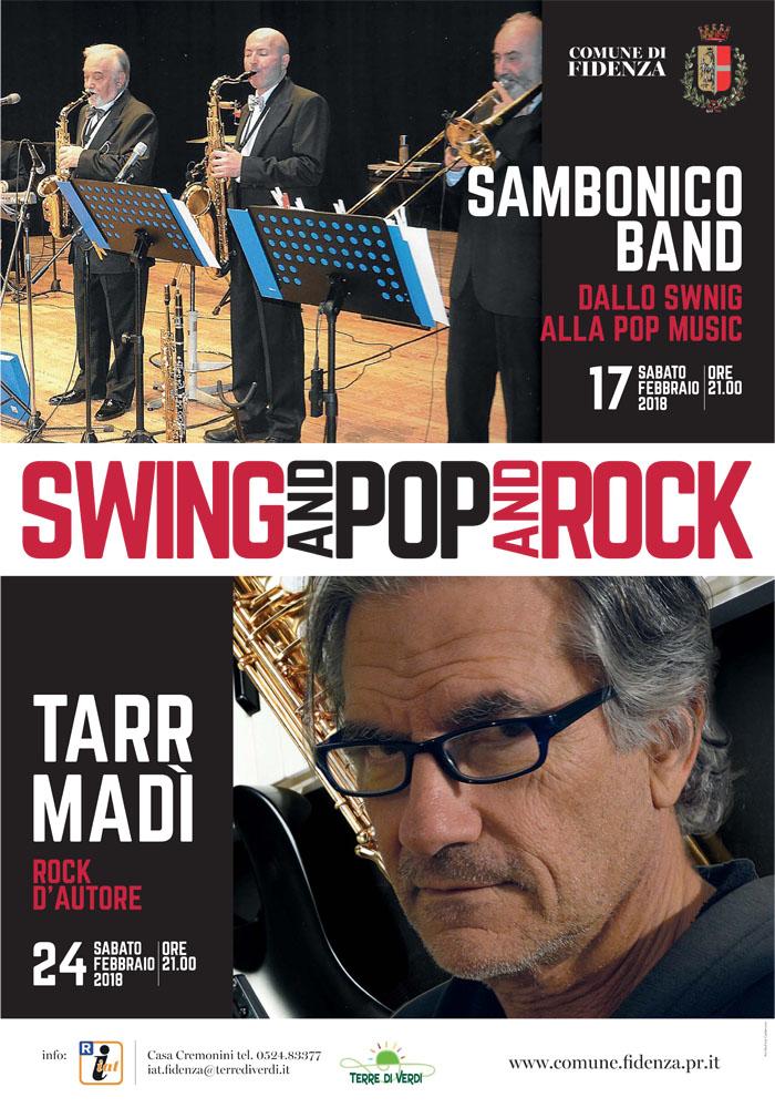 San Bonico Band