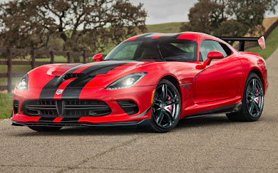 2016 Dodge Viper Specs Price Review