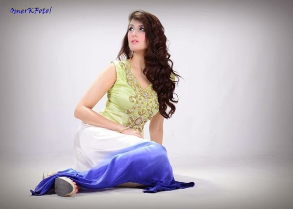 HBM by Hira New Fashion 2014