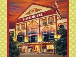Hotel Murah Bintang 2 di Penang - E-Red Hotel Bandar Perda