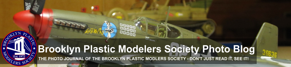 Brooklyn Plastic Modelers Society Photo Blog