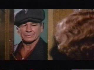 Chaney trying to seduce a girl Hard Times 1975 movieloversreviews.blogspot.com