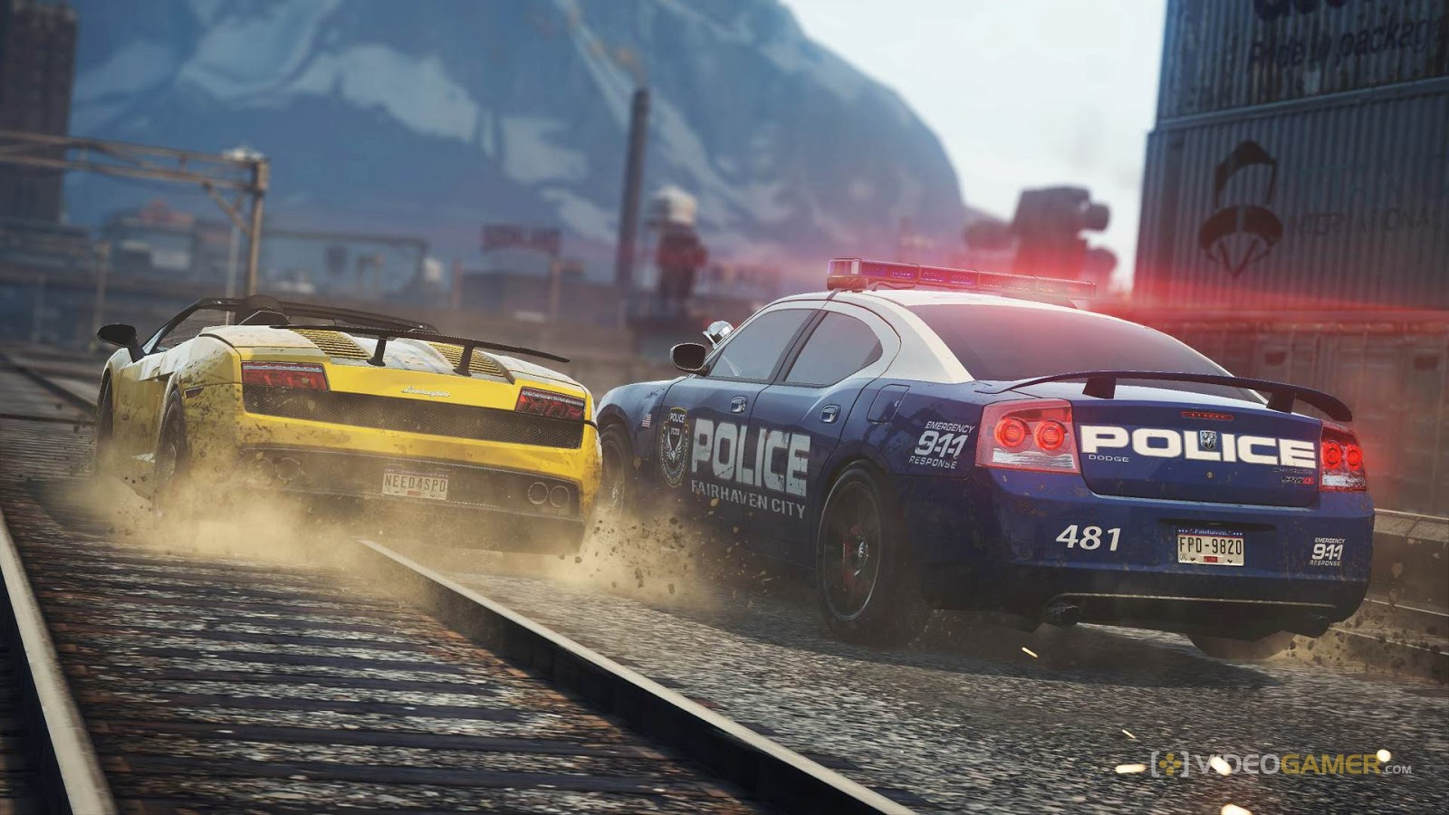 Mundo Juegos Gratis Need For Speed Most Wanted 2013 Full