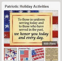 http://www.pinterest.com/thebeezyteacher/patriotic-holiday-activities/
