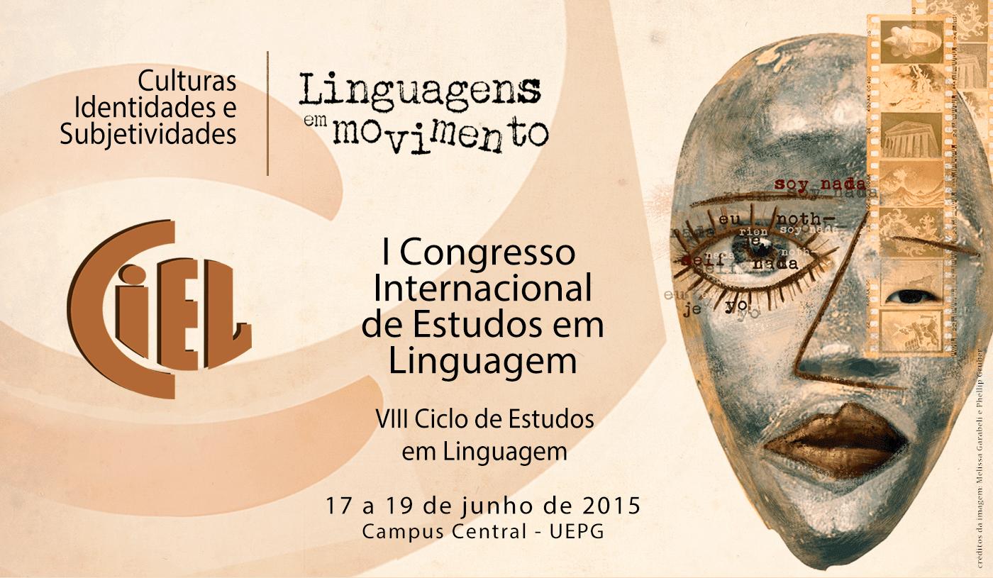 CIEL – Ciclo de Estudos em Linguagem