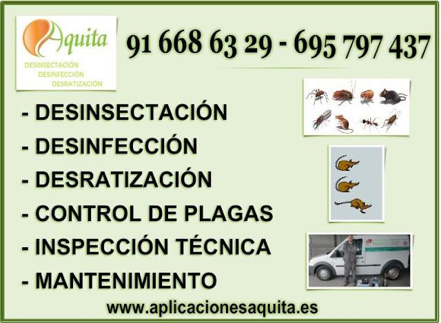 Aplicaciones AQUITA, SL