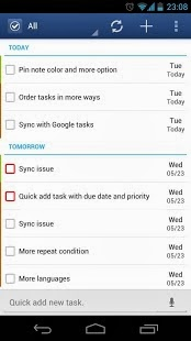 GTasks To-Do List & Task List
