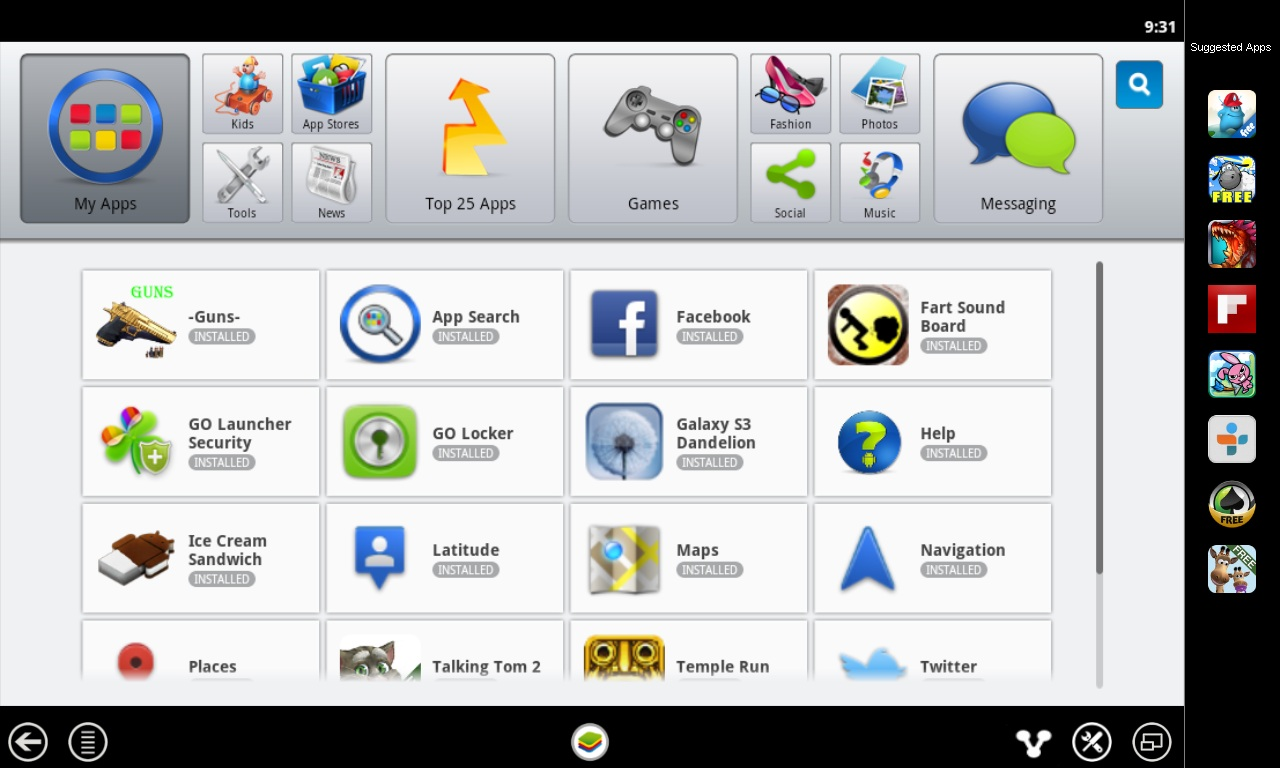 how to tell if a keylogger is installed on android