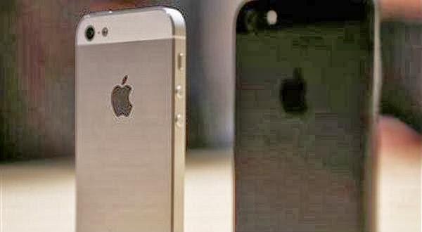 iPhone 5S Menjadi Gadget Langka di Dunia