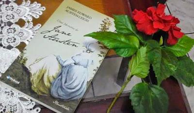 Livro Uma Memória de Jane Austen, Resenha