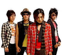 J-Rocks. Heavy Rotation