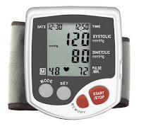 medir presion arterial